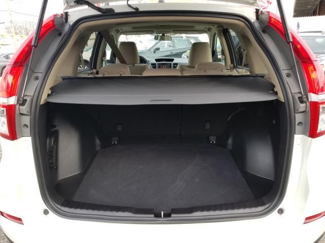 2016 Honda CR-V EX 7