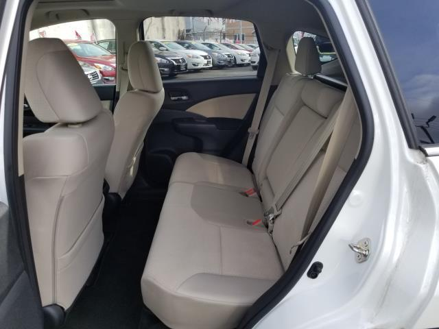 2016 Honda CR-V EX 9