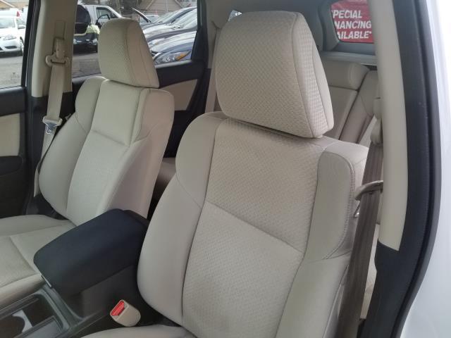 2016 Honda CR-V EX 10