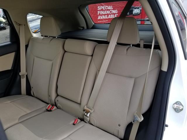 2016 Honda CR-V EX 11