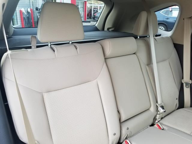 2016 Honda CR-V EX 15