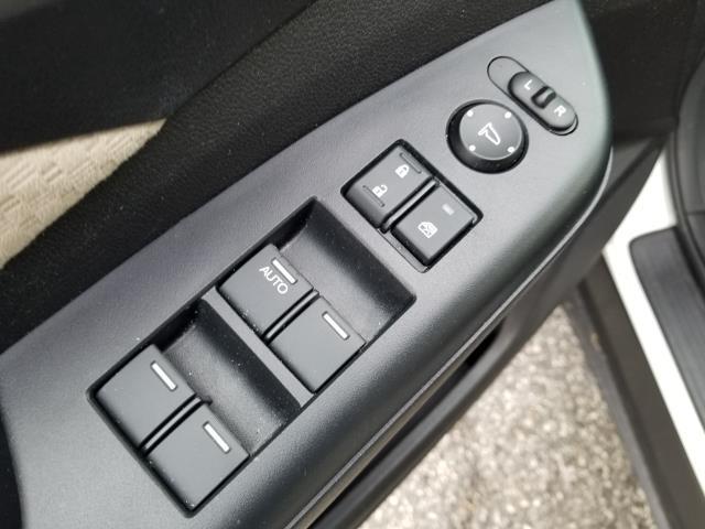 2016 Honda CR-V EX 17