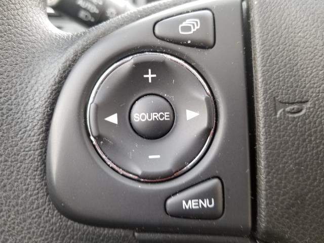2016 Honda CR-V EX 21