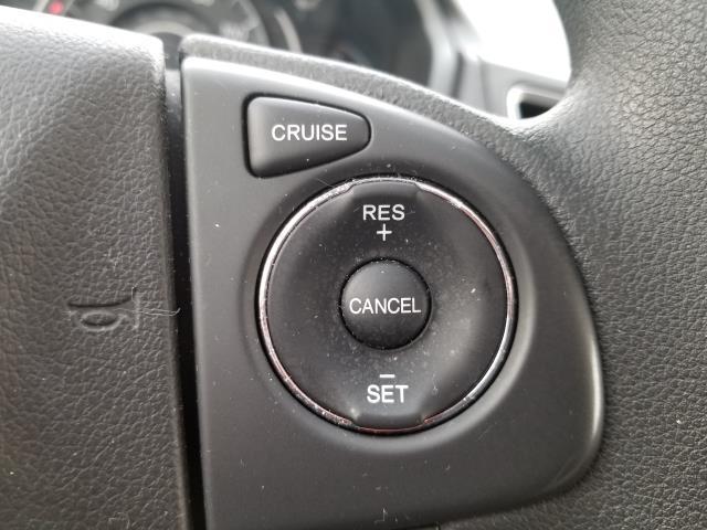2016 Honda CR-V EX 22