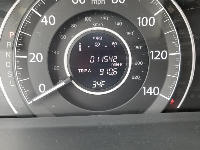 2016 Honda CR-V EX 27