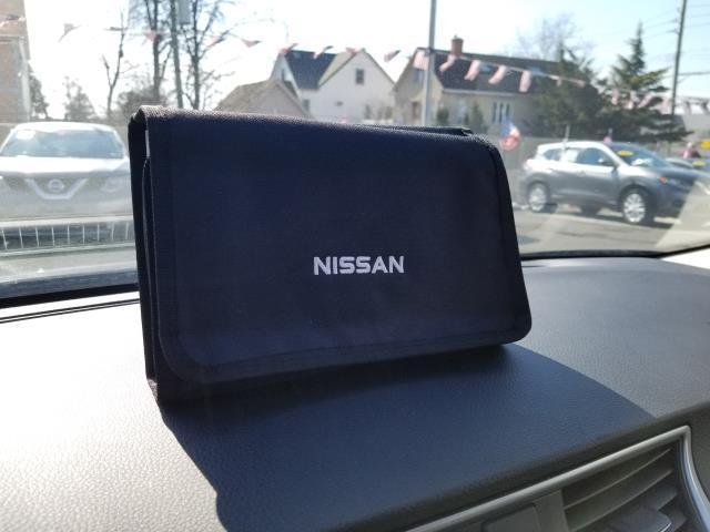 2017 Nissan Sentra SR 26