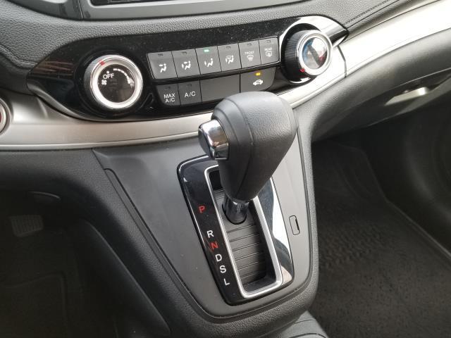 2016 Honda CR-V EX 24