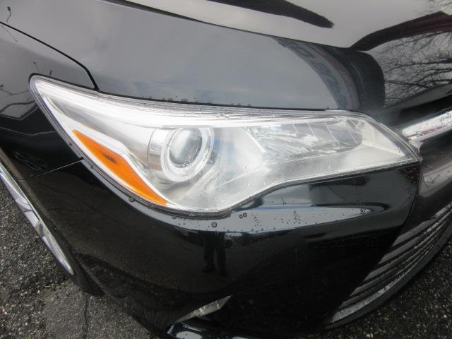 2015 Toyota Camry LE 5