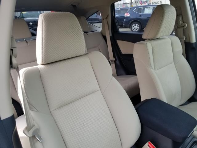 2016 Honda CR-V EX 14