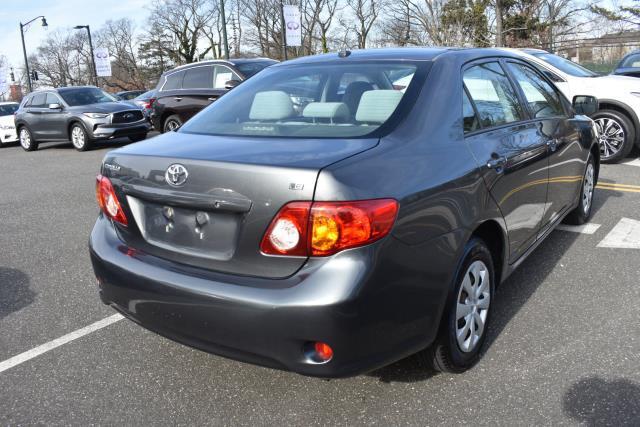 2010 Toyota Corolla LE 0