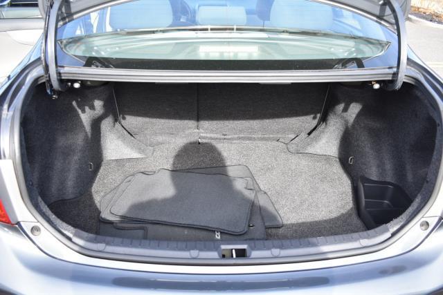 2010 Toyota Corolla LE 6