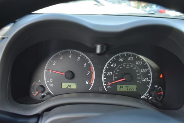 2010 Toyota Corolla LE 18