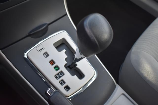 2010 Toyota Corolla LE 23