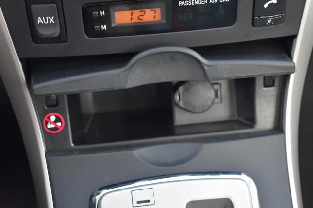 2010 Toyota Corolla LE 25