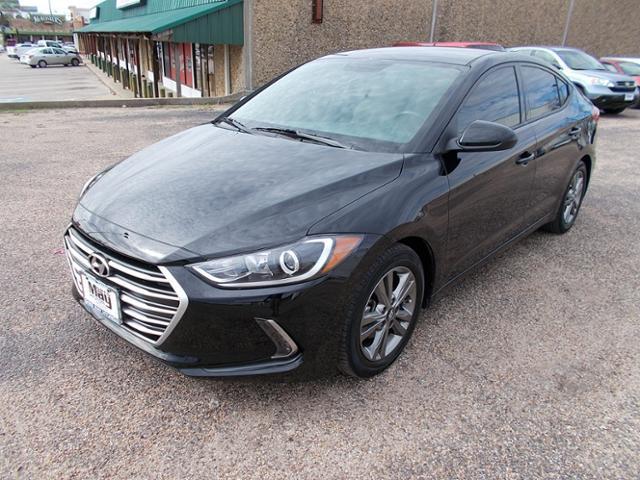 Hyundai Vin Check >> 2017 Hyundai Elantra for sale in Tyler, TX 5NPD84LF2HH047174 - Patterson Tyler.