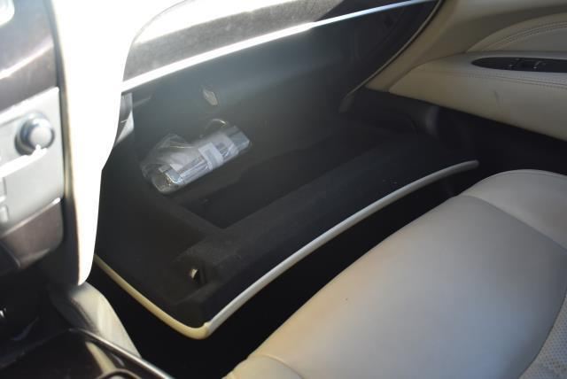 2015 INFINITI QX60 AWD 4dr 23