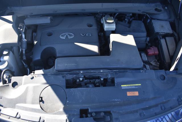 2015 INFINITI QX60 AWD 4dr 11