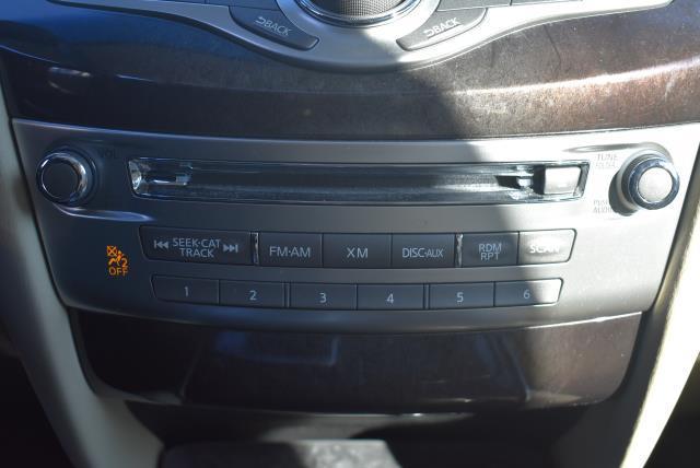 2015 INFINITI QX60 AWD 4dr 20