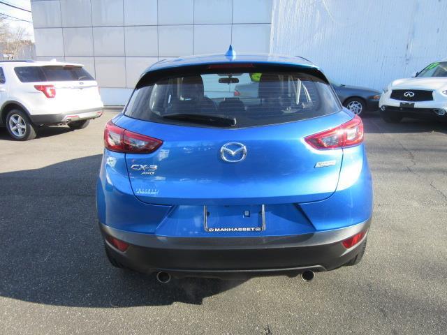 2016 Mazda CX-3 Grand Touring 5