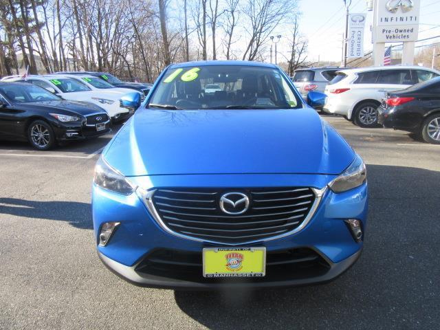 2016 Mazda CX-3 Grand Touring 6