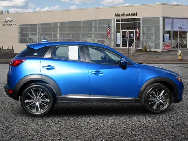 2016 Mazda CX-3 Grand Touring 3