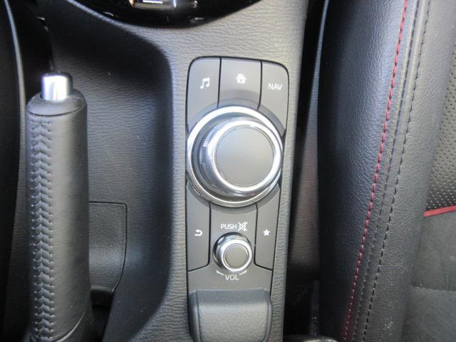 2016 Mazda CX-3 Grand Touring 21