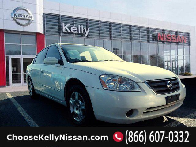 2004 Nissan Altima S 4dr Car Easton PA