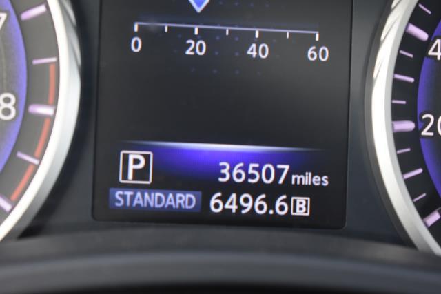 2015 INFINITI Q50 4dr Sdn AWD 15