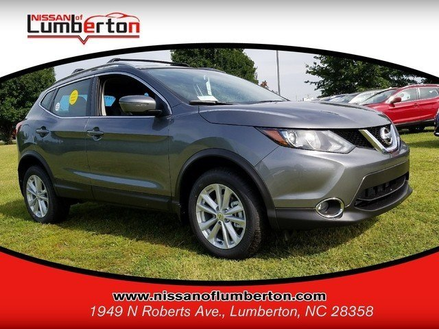 2017 Nissan Rogue Sport SV for sale in Lumberton, NC
