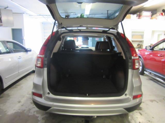2015 Honda CR-V Touring 3