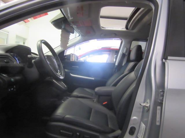 2015 Honda CR-V Touring 11