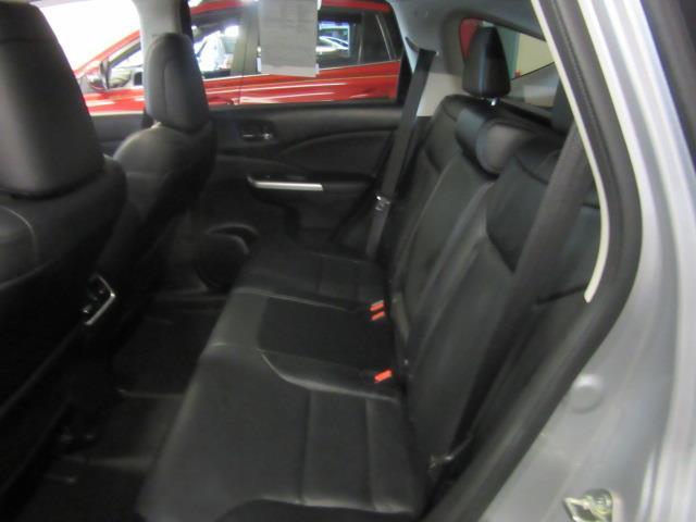 2015 Honda CR-V Touring 12