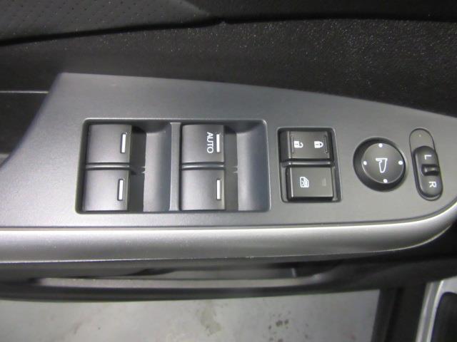 2015 Honda CR-V Touring 15