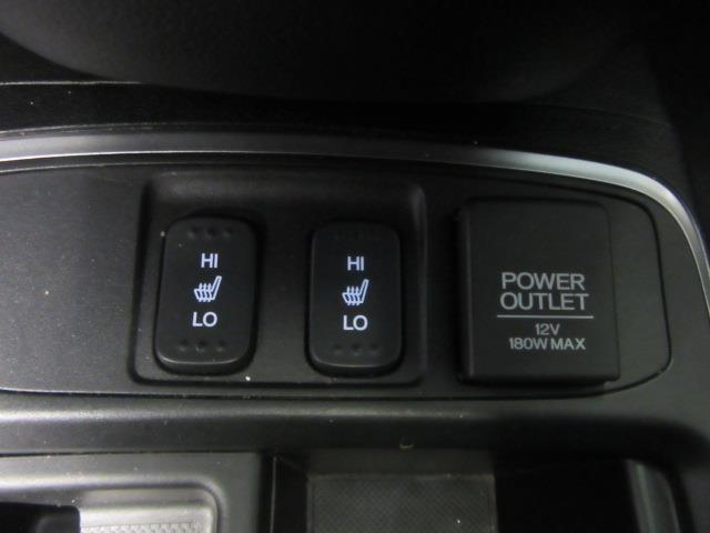 2015 Honda CR-V Touring 26