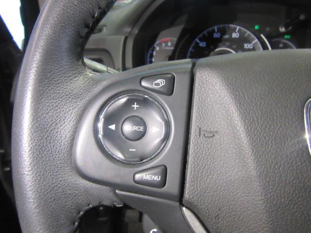 2015 Honda CR-V Touring 19
