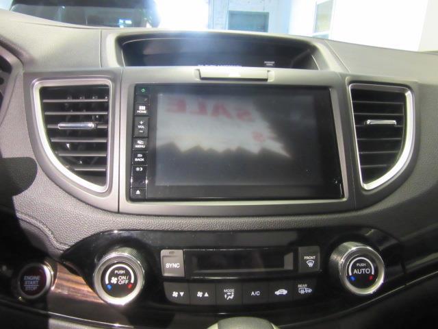 2015 Honda CR-V Touring 27