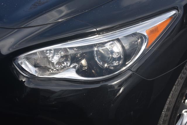 2015 INFINITI QX60 AWD 4dr 4