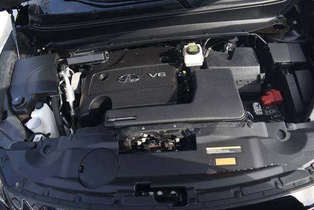 2015 INFINITI QX60 AWD 4dr 8