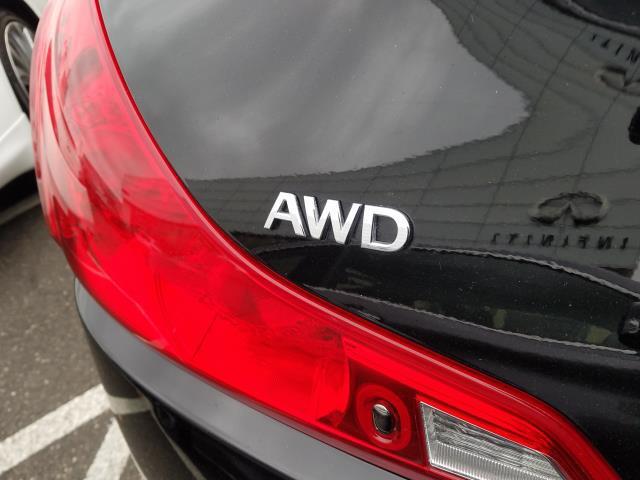 2015 INFINITI Q60 Coupe 2dr Auto AWD 5