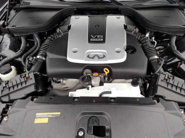 2015 INFINITI Q60 Coupe 2dr Auto AWD 7