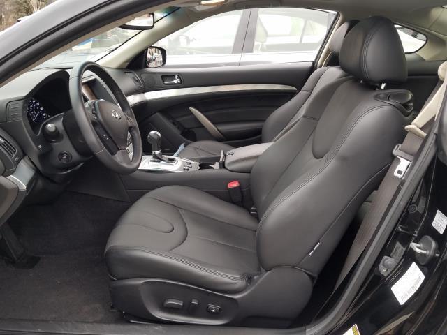 2015 INFINITI Q60 Coupe 2dr Auto AWD 8