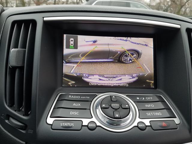 2015 INFINITI Q60 Coupe 2dr Auto AWD 17