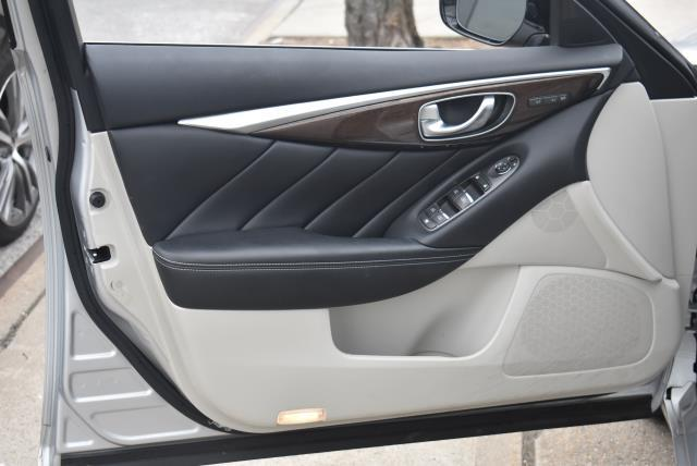 2015 INFINITI Q50 Premium 15