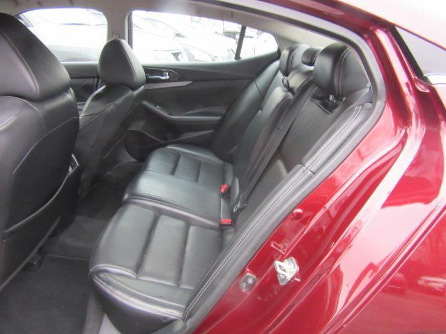 2016 Nissan Maxima 3.5 SV 10