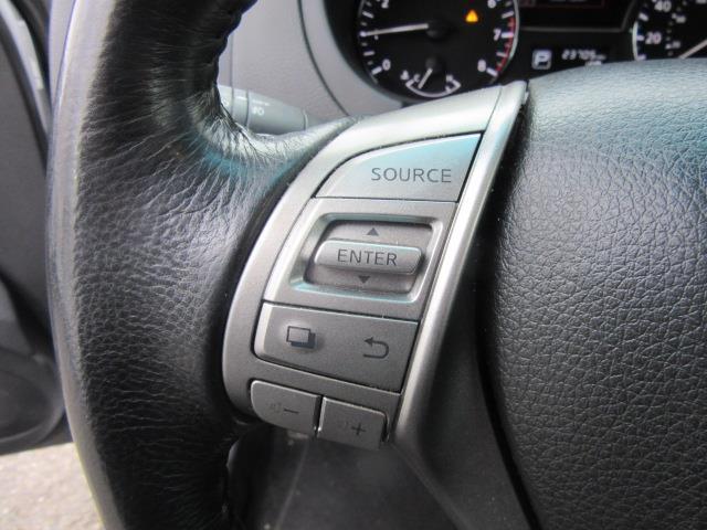 2015 Nissan Altima 2.5 SV 20