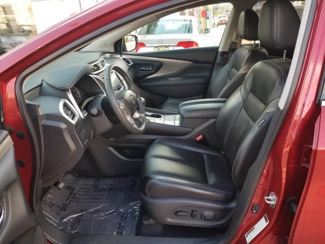 2016 Nissan Murano SL 7