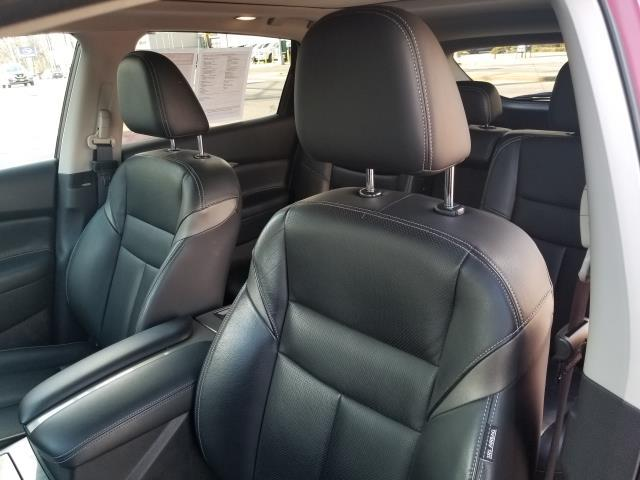 2016 Nissan Murano SL 9