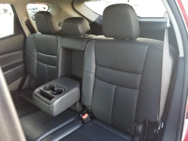 2016 Nissan Murano SL 10