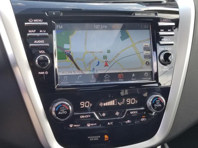 2016 Nissan Murano SL 22