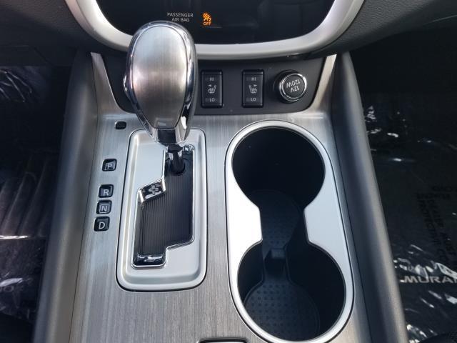 2016 Nissan Murano SL 24
